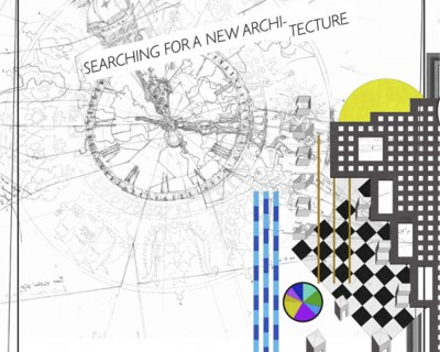 Exhibition | Future Uchronia: Searching for a New Architecture | 7 – 9 May