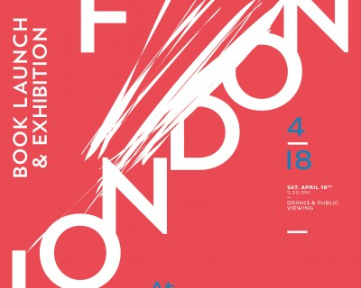 Book Launch | Of London Yearbook | Saturday 18 April, 5.30 – 9.30pm